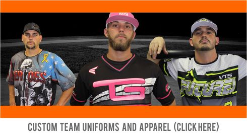 Mojo Team Gear - Get your custom full dye sublimated jerseys. Sports include softball, baseball, volleyball, soccer, football. We also specialize in corporate apparel
