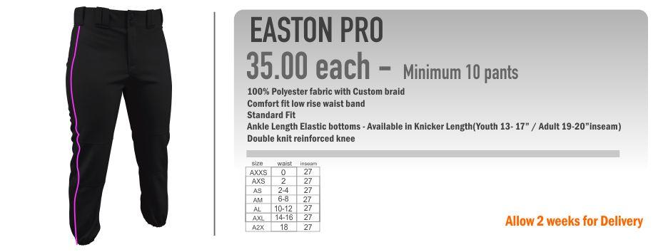 Easton_Pro