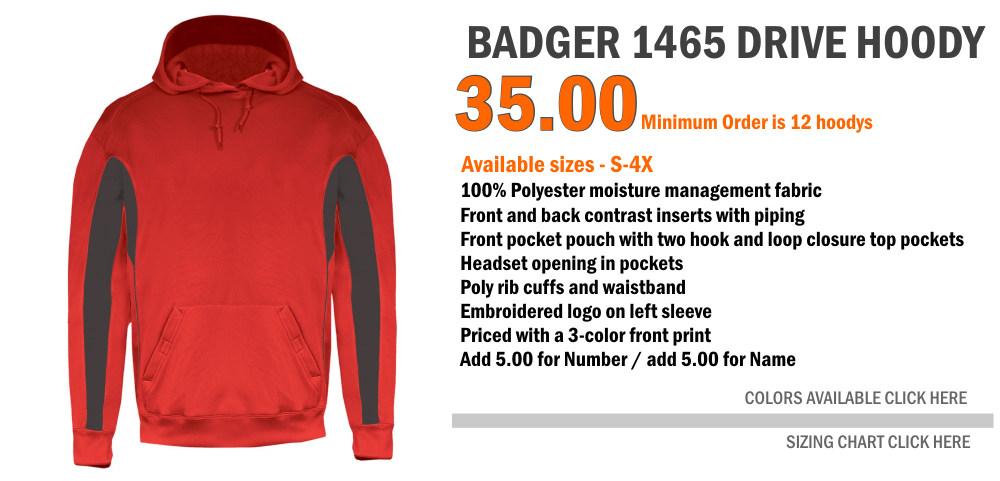 8Badger1465