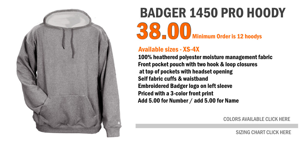 9Badger1450